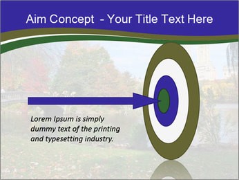 Central Park PowerPoint Template - Slide 83