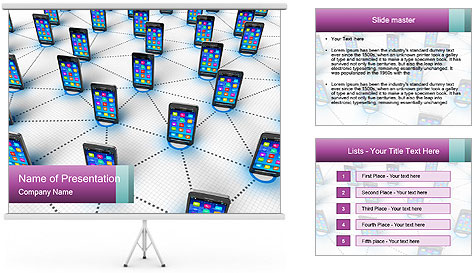 0000087275 PowerPoint Template