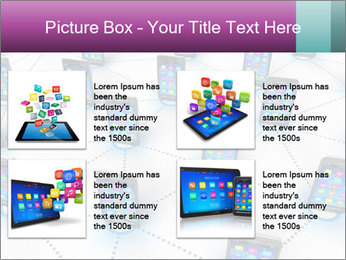 Social network PowerPoint Templates - Slide 14