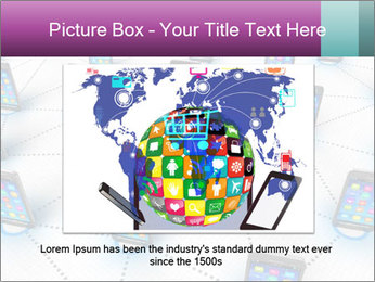 Social network PowerPoint Templates - Slide 16