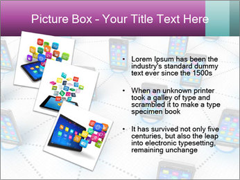 Social network PowerPoint Templates - Slide 17