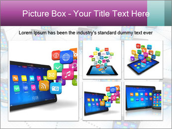 Social network PowerPoint Templates - Slide 19