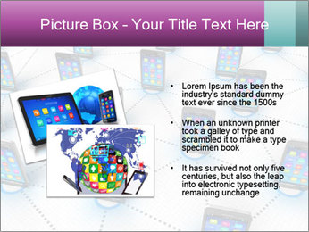 Social network PowerPoint Templates - Slide 20