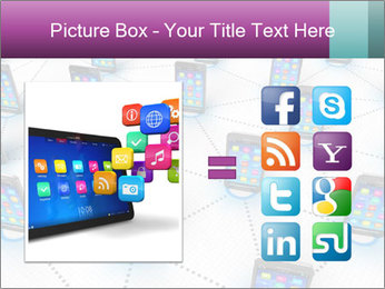 Social network PowerPoint Templates - Slide 21