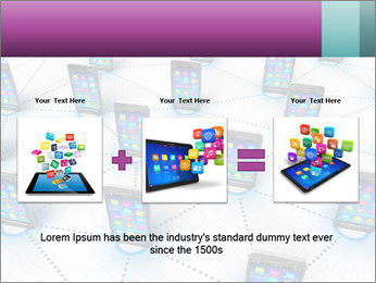 Social network PowerPoint Templates - Slide 22