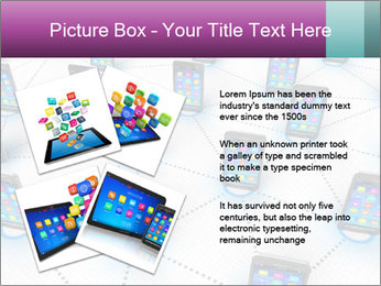 Social network PowerPoint Templates - Slide 23