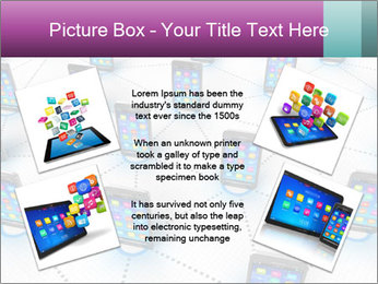 Social network PowerPoint Templates - Slide 24