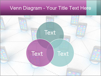 Social network PowerPoint Template - Slide 33