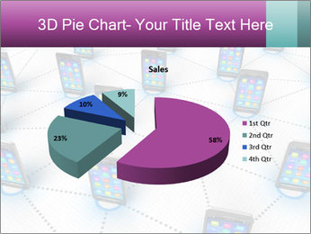 Social network PowerPoint Template - Slide 35