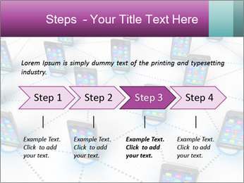 Social network PowerPoint Templates - Slide 4