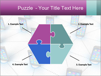 Social network PowerPoint Templates - Slide 40