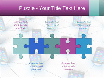 Social network PowerPoint Templates - Slide 41
