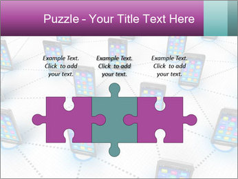 Social network PowerPoint Templates - Slide 42