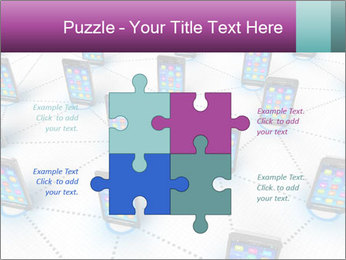 Social network PowerPoint Templates - Slide 43