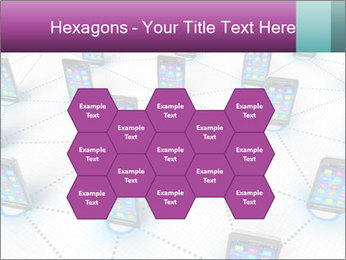 Social network PowerPoint Templates - Slide 44