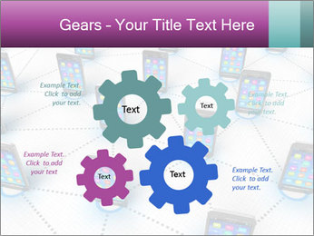 Social network PowerPoint Templates - Slide 47