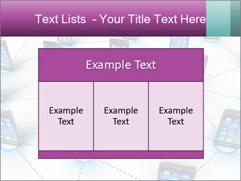Social network PowerPoint Templates - Slide 59
