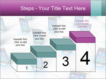 Social network PowerPoint Templates - Slide 64
