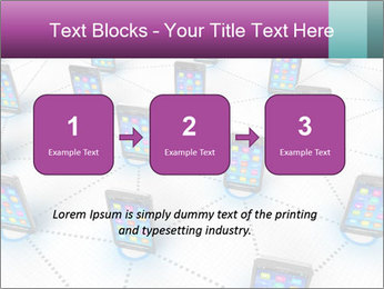 Social network PowerPoint Templates - Slide 71