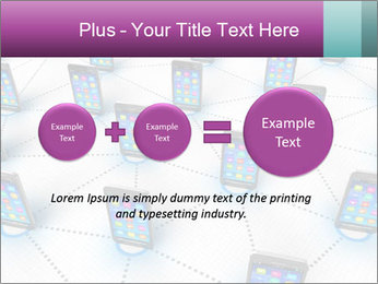 Social network PowerPoint Templates - Slide 75