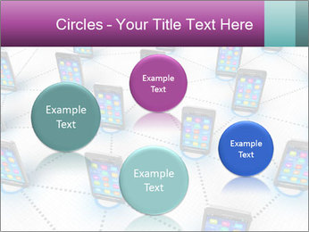 Social network PowerPoint Templates - Slide 77