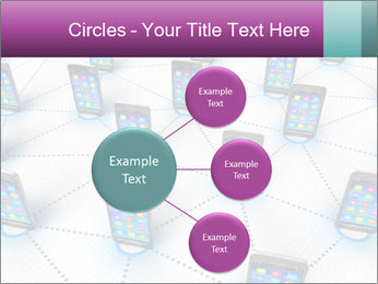 Social network PowerPoint Templates - Slide 79