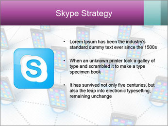 Social network PowerPoint Templates - Slide 8