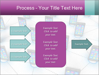Social network PowerPoint Templates - Slide 85