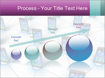 Social network PowerPoint Templates - Slide 87
