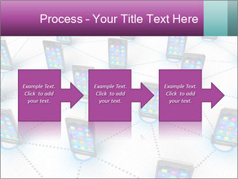Social network PowerPoint Templates - Slide 88