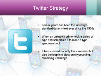 Social network PowerPoint Templates - Slide 9