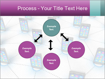 Social network PowerPoint Template - Slide 91