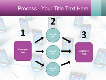 Social network PowerPoint Templates - Slide 92