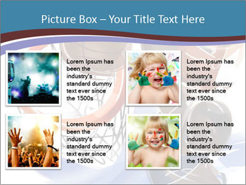 0000087276 PowerPoint Template - Slide 14