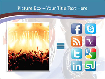 0000087276 PowerPoint Template - Slide 21