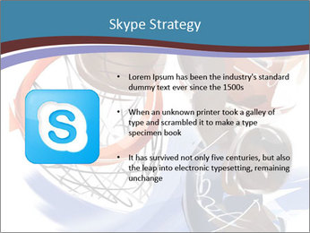0000087276 PowerPoint Template - Slide 8