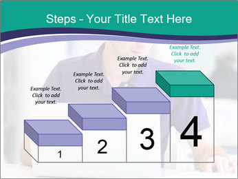 Handsome college student PowerPoint Templates - Slide 64