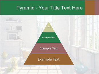 Loft interior PowerPoint Template - Slide 30
