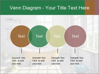 Loft interior PowerPoint Template - Slide 32