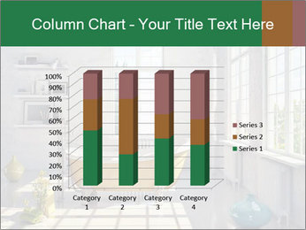 Loft interior PowerPoint Template - Slide 50