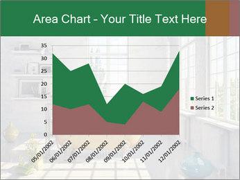 Loft interior PowerPoint Template - Slide 53
