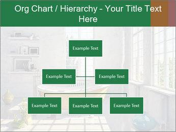 Loft interior PowerPoint Template - Slide 66