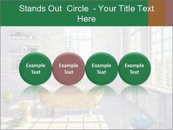 Loft interior PowerPoint Template - Slide 76