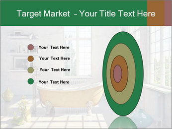 Loft interior PowerPoint Template - Slide 84
