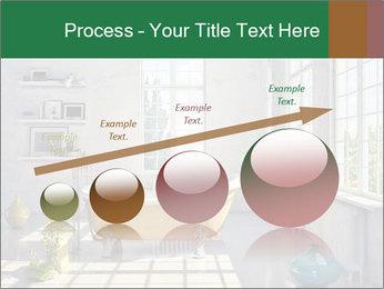 Loft interior PowerPoint Template - Slide 87