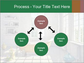 Loft interior PowerPoint Template - Slide 91