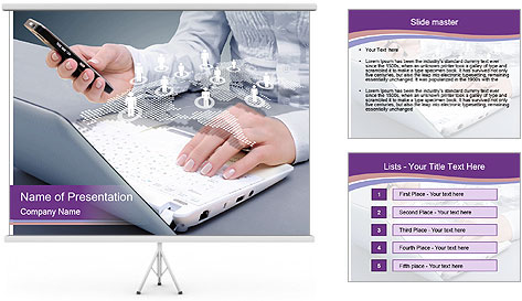 0000087279 PowerPoint Template