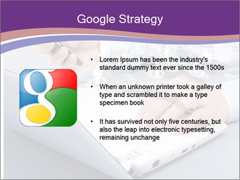 Computer keyboard PowerPoint Templates - Slide 10