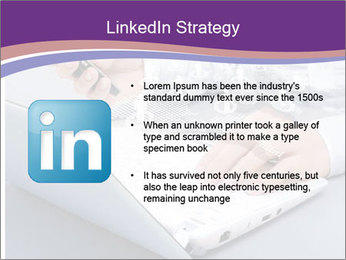 Computer keyboard PowerPoint Templates - Slide 12