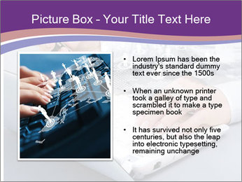 Computer keyboard PowerPoint Templates - Slide 13